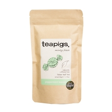 teapigs Peppermint Leaves - herbata sypana 50g (outlet)