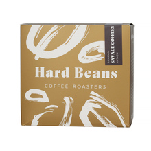 Royal Beans: Hard Beans - Panama Savage Coffees Geisha Anthem Natural 200g