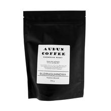 Audun Coffee - Burundi Buziraguhindwa
