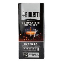 Bialetti - Nespresso Intenso - 10 Kapsułek