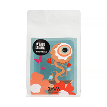 Java Coffee - Indonezja Flores Da'Gabo Bajawa