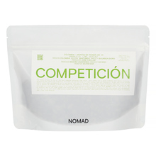 Nomad Coffee - Competition Colombia Montes Tatama Sidra Filter 200g