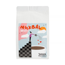 Java Coffee - Meksyk Muxbal Honey