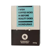 Diamonds Roastery - Honduras Hugo Alvarado