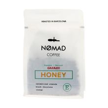 Nomad Coffee - Burundi Gahahe Espresso