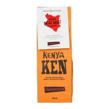 Caffenation - KEN Kenya Ngai Ndei PB