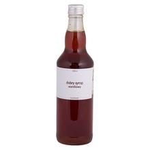 Mount Caramel Dobry Syrop - Wanilia 500 ml