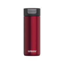 Kambukka - Kubek termiczny Olympus - Ravenous Red 500 ml
