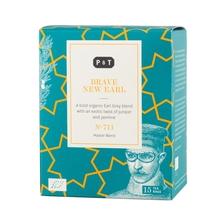 Paper & Tea - Brave New Earl - 15 saszetek