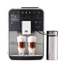 Melitta ekspres ciśnieniowy CAFFEO BARISTA TS SMART SST STAL NIERDZEWNA F860-100 EU (outlet)
