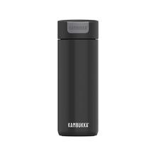 Kambukka - Kubek termiczny Olympus - Darkness 500 ml