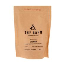 PRZELEW MIESIĄCA: The Barn - Colombia La Union