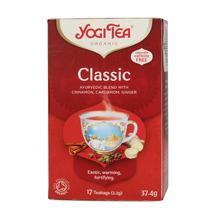 Yogi Tea - Classic - Herbata 17 Torebek