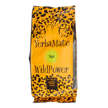 WildPower Yoga - yerba mate 400g