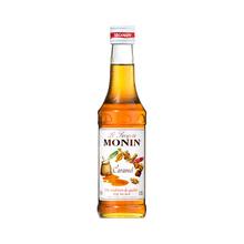 Monin Caramel - Syrop Karmelowy 250ml