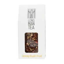 Long Man Tea - Honey Bush Fruit - Herbata sypana 80g