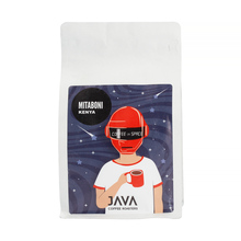 Java Coffee - Kenia Mitaboni