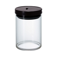 Hario Glass Canister M - Pojemnik szklany 800ml