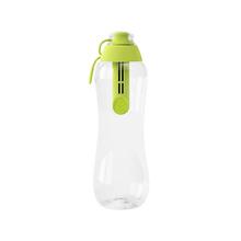 Dafi - Butelka 0,5l z filtrem - Zielony