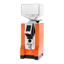 Eureka Mignon Specialita Orange - Młynek automatyczny - Pomarańczowy