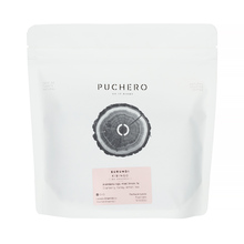 Puchero Coffee Burundi Kibingo Anaerobic FIL 250g, kawa ziarnista (outlet)