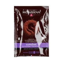Monbana Supreme Chocolate - saszetka 25g
