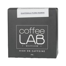 Coffeelab - Gwatemala Flora Ramos