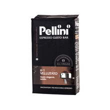 Pellini Espresso Vellutato No 1