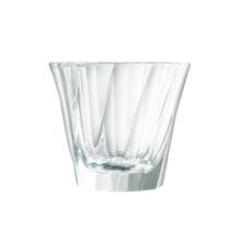 Loveramics - Twisted Cortado Glass - Szklanka do Cortado 120ml