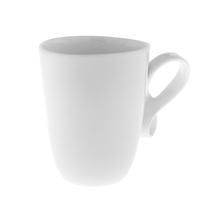 ENDE - Filiżanka 150ml - Mobius z białej porcelany