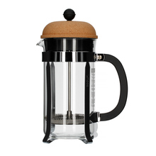 Bodum Chambord French Press 8 cup - 1l Korek