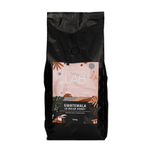 ESPRESSO MIESIĄCA: Coffeelab - Gwatemala La Bolsa Honey 1kg