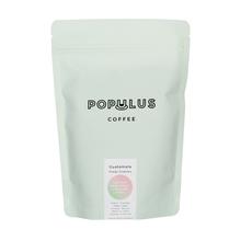 Populus Coffee - Guatemala Fredy Orantes Omniroast