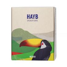 HAYB - Meksyk San Antonio Chaipas