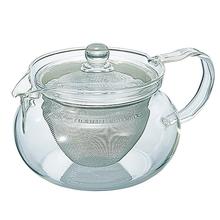 Hario Chacha Kyusu-Maru - Czajniczek do zaparzania herbaty 450ml (outlet)