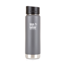 Klean Kanteen Wide Insulated Granite Peak 592ml - Grafitowy
