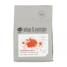 Johan & Nyström Ethiopia Guji 250g (outlet)