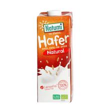 Natumi - Napój owsiany bez dodatku cukru 1L