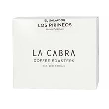 La Cabra - El Salvador Los Pirineos Honey