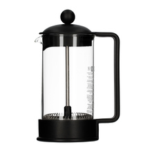 Bodum Brazil French Press 3 cup - 350 ml Czarny