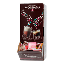 Monbana Czekoladki Mix Smaków