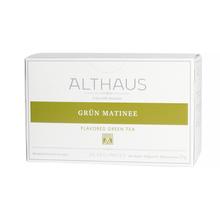 Althaus Deli Pack Herbata Grun Matinee 20 szt. (outlet)