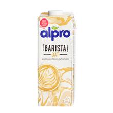 Alpro - Napój owsiany Barista