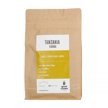 Good Coffee - Tanzania Ilomba