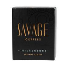 Savage Coffees - Iridescence Instant Geisha - 7 saszetek