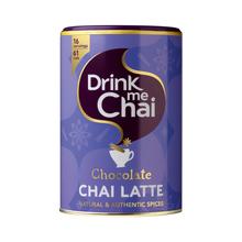 Drink Me - Chai Latte Chocolate - czekoladowy napój w proszku 250g