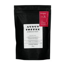 Audun Coffee - Gwatemala La Torre CO-CHANGERS