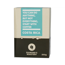 Diamonds Roastery - Costa Rica Salas Jimenez Filter