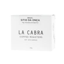 La Cabra kawa Sitio da Onca 250g, ziarno (outlet)