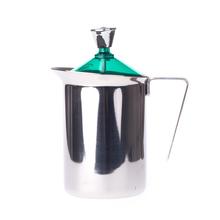 G.A.T. Fantasia Cappuccino - Ręczny spieniacz do mleka 600ml - Zielony